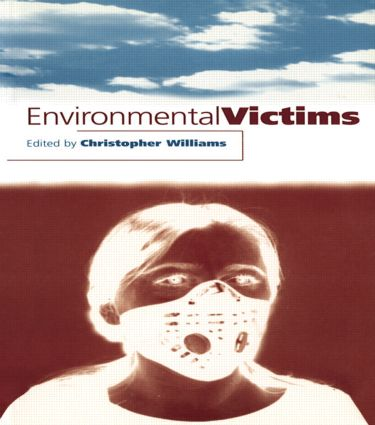 Environmental Victims: 1st Edition (Paperback) book cover
