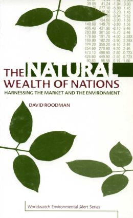 The Natural Wealth of Nations