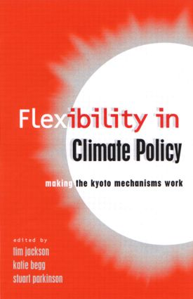Flexibility in Global Climate Policy: Beyond Joint Implementation (Paperback) book cover
