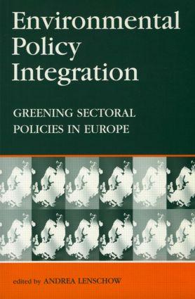 Environmental Policy Integration