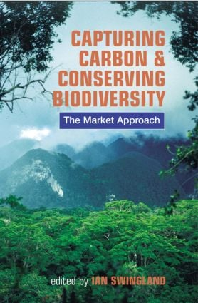 Potential carbon mitigation and income in developing countries from changes in use and management of agricultural and forest lands
