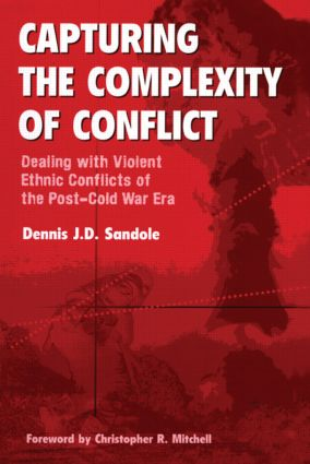 Capturing the Complexity of Conflict