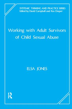 Working with Adult Survivors of Child Sexual Abuse