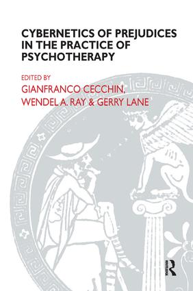 Cybernetics of Prejudices in the Practice of Psychotherapy