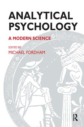 Analytical Psychology: A Modern Science, 1st Edition (Paperback) book cover