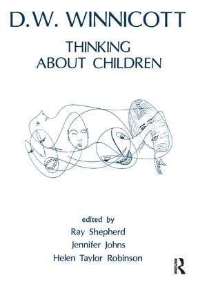 Thinking About Children: 1st Edition (Paperback) book cover