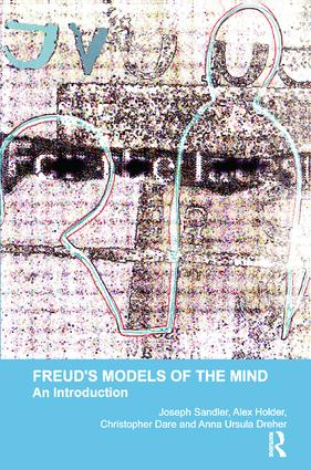 Freud's Models of the Mind: An Introduction, 1st Edition (Paperback) book cover