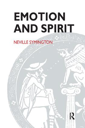 Emotion and Spirit: 1st Edition (Paperback) book cover