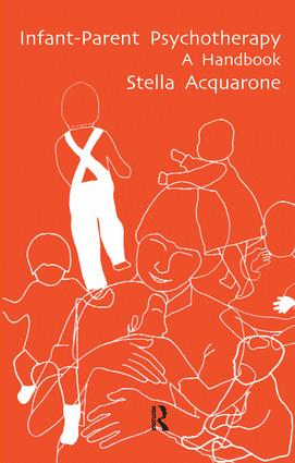 Infant-Parent Psychotherapy