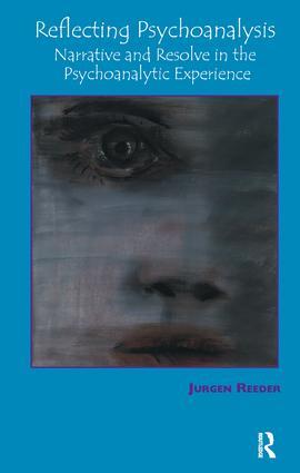 Reflecting Psychoanalysis