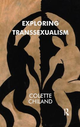 Exploring Transsexualism: 1st Edition (Paperback) book cover