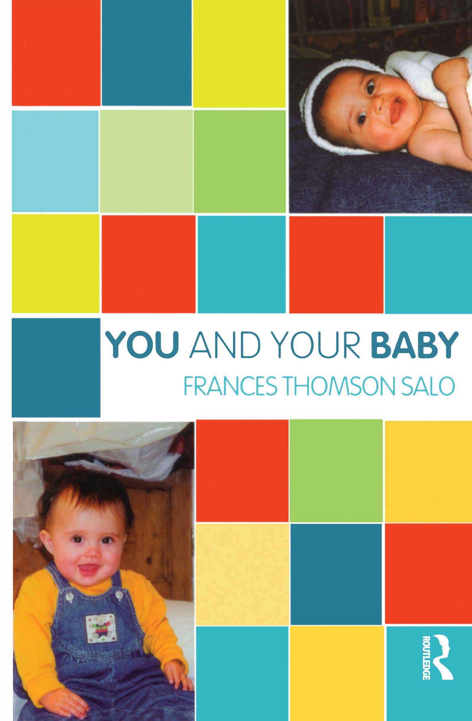 You and Your Baby book cover