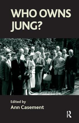 Who Owns Jung?: 1st Edition (Paperback) book cover