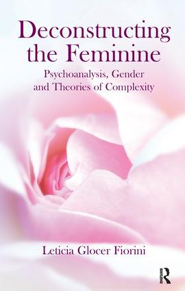 The feminine, the pre-discourse and the symbolic