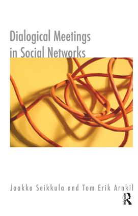 Dialogical Meetings in Social Networks: 1st Edition (Paperback) book cover