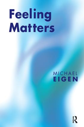 Feeling Matters: 1st Edition (Paperback) book cover