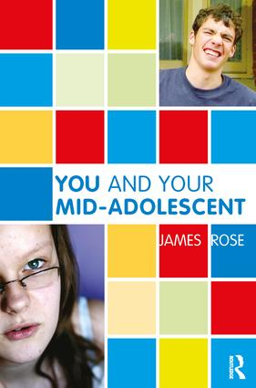 You and Your Mid-Adolescent: 1st Edition (Paperback) book cover
