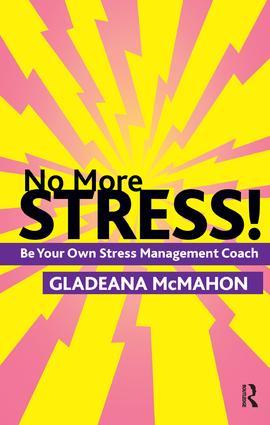 No More Stress!