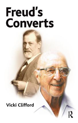 Freud's Converts book cover