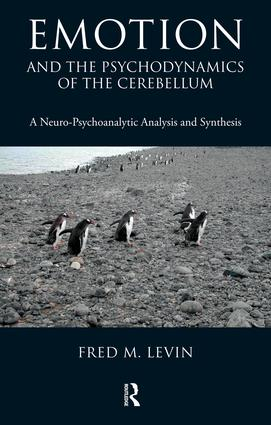 Emotion and the Psychodynamics of the Cerebellum