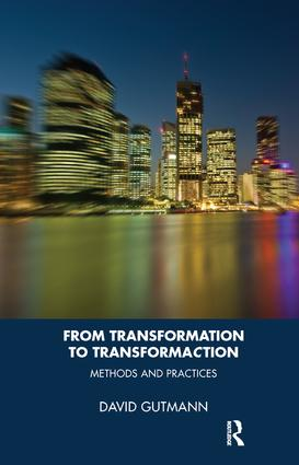 From Transformation to TransformaCtion