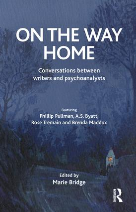 On the Way Home: Conversations Between Writers and Psychoanalysts, 1st Edition (Paperback) book cover