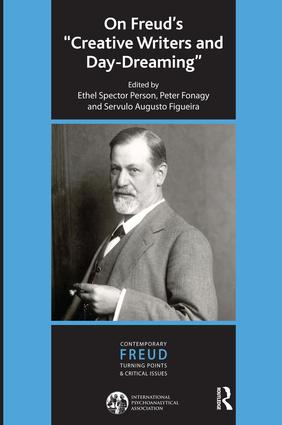 On Freud's Creative Writers and Day-dreaming: 1st Edition (e-Book) book cover