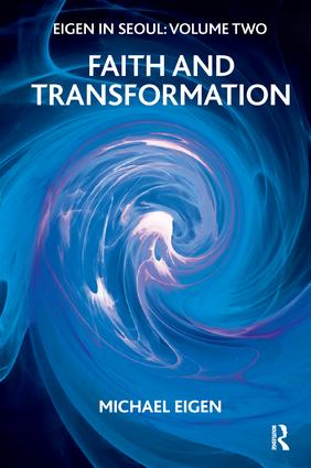 Eigen in Seoul: Faith and Transformation, 1st Edition (Paperback) book cover