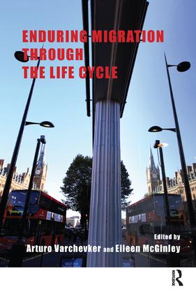 Enduring Migration through the Life Cycle: 1st Edition (Paperback) book cover