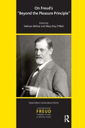 On Freud's Beyond the Pleasure Principle