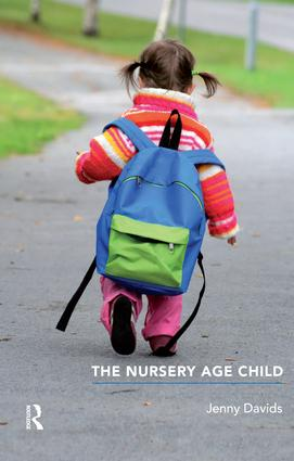 The Nursery Age Child book cover