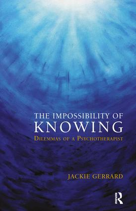 The Impossibility of Knowing