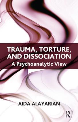 Trauma, Torture and Dissociation