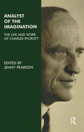 Analyst of the Imagination