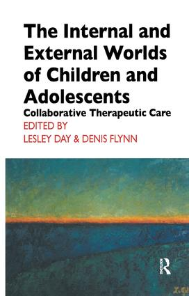 The Internal and External Worlds of Children and Adolescents