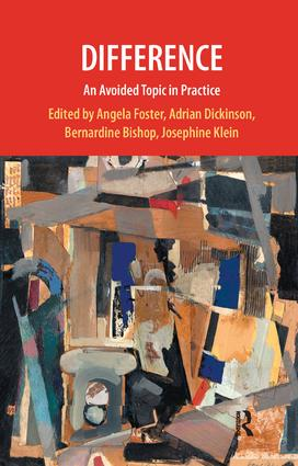 Difference: An Avoided Topic in Practice, 1st Edition (Paperback) book cover