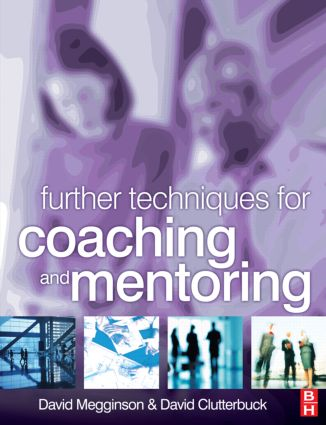 Further Techniques for Coaching and Mentoring (Paperback) book cover