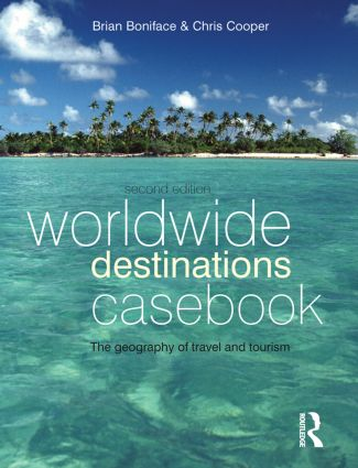 Worldwide Destinations Casebook: 2nd Edition (Paperback) book cover