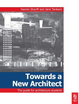 Towards a New Architect (Paperback) book cover