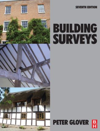 Building Surveys: 7th Edition (Paperback) book cover