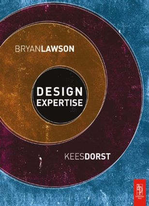 Design Expertise (Paperback) book cover