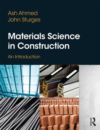 Materials Science In Construction: An Introduction book cover
