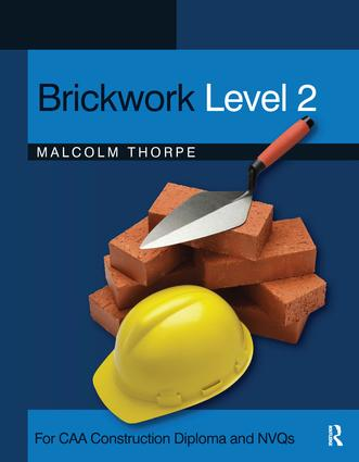 Brickwork Level 2 (Paperback) book cover