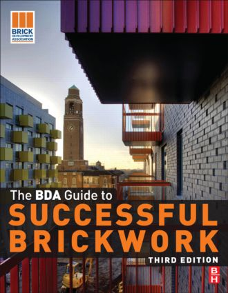Guide to Successful Brickwork book cover