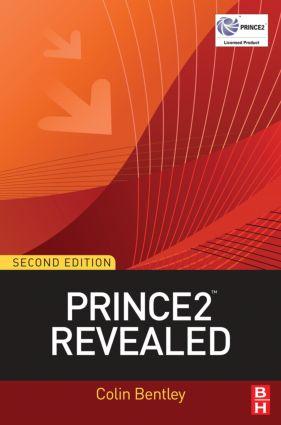 PRINCE2Ö Revealed