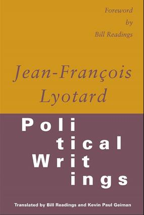 Political Writings (Hardback) book cover