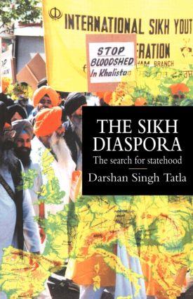 The Sikh Diaspora
