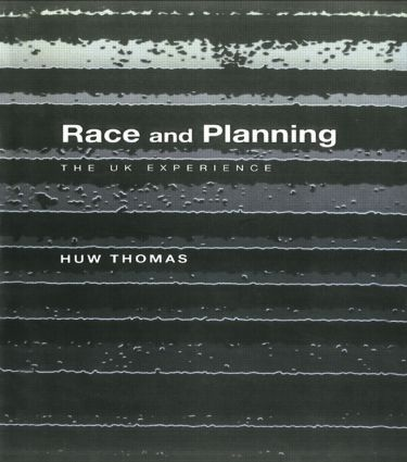 Race and Planning