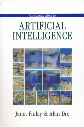 An Introduction To Artificial Intelligence: 1st Edition (Paperback) book cover