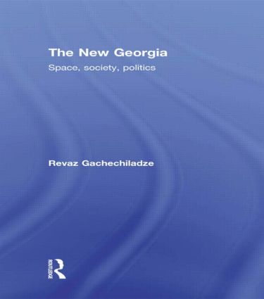 The New Georgia